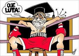 Resultado de imagem para abono dos professores