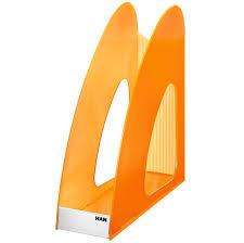 <b>Подставка</b> для <b>журналов</b> HAN TWIN SIGNAL <b>вертикальная</b>, A4