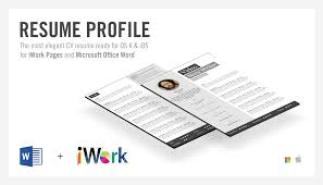 resume examples best apple pages resume templates resume iwork resume examples professional resume template for word and pages 1 2 and 3 page