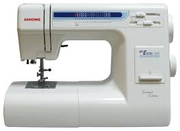 Швейные машины <b>Janome</b>