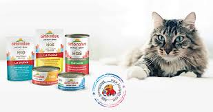 <b>Almo Nature</b> & Alternative - влажный корм и <b>паучи</b> для кошек
