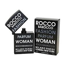 Roccobarocco Fashion by Roccobarocco for Women ... - Amazon.com