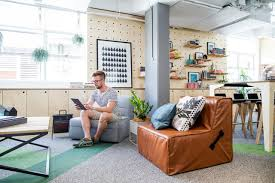 sydney airbnb offices