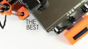 2021 Best <b>3D Printers</b> (February Update) | All3DP