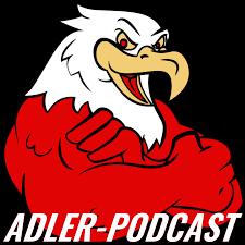 Adler-Podcast - Der Eintracht Frankfurt Podcast im Stammtisch Style
