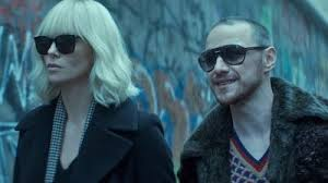 <b>Atomic Blonde</b> movie review & film summary (2017) | Roger Ebert