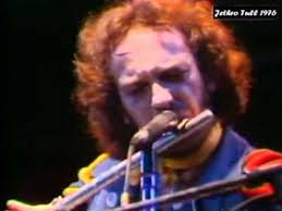 <b>Jethro Tull</b>: <b>Thick</b> as a Brick (07/31/1976) - YouTube