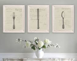 wall decor farmhouse dining