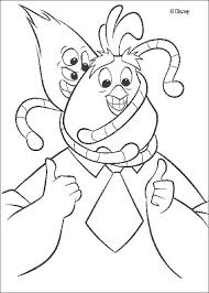 Small Picture Chicken little with friends coloring pages Hellokidscom