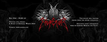 <b>Emperor</b> official | Facebook