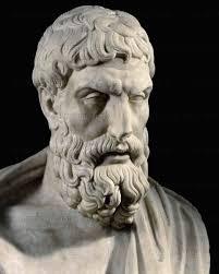 Biografi Epicurus: Filsafat Epicurisme