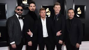 <b>Backstreet Boys</b> extend <b>DNA</b> World Tour to more North American cities