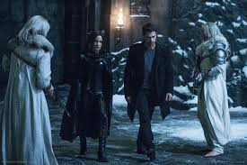 Image result for underworld blood wars