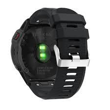 <b>26 22 20MM</b> Watchband for Garmin Fenix 6X pro 6 6S 5 5X 5X plus ...
