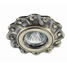 Встраиваемый <b>светильник Novotech</b> Ligna <b>370264</b> — купить в ...
