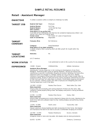 retail property resume s retail lewesmr sample resume resume exle for retail 15 merchandiser