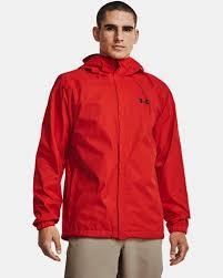 <b>Men's</b> UA Storm <b>Bora</b> Jacket | Under Armour