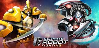 Ultimate <b>Robot</b> Fighting - Apps on Google Play
