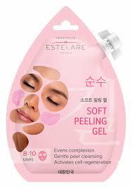 Купить Estelare <b>Мягкая маска</b>-<b>скатка для</b> лица <b>ОБНОВЛЯЮЩАЯ</b> ...