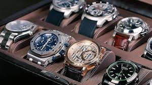 30 <b>Top Luxury</b> Watch Brands You Should Know - The Trend Spotter