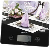 <b>Кухонные весы VITEK</b> – купить <b>Кухонные весы ВИТЕК</b> недорого с ...