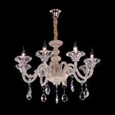 <b>Люстра</b> стеклянная <b>Citilux Ирида</b> CL351181 Шампань Золото ...