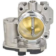 Bosch Fuel Injection <b>Throttle Body Assembly</b>-F00H600072 - The ...