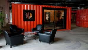 gallery of shipping container recycled office furniture office building design building office furniture