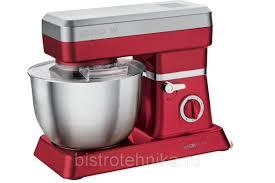 Купить <b>Кухонный комбайн CLATRONIC KM</b> 3630 красный в ...
