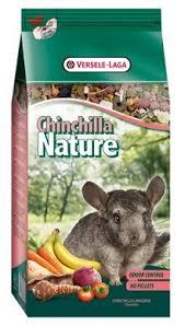 <b>Корм</b> для шиншилл <b>Versele</b>-<b>Laga Nature</b> Chinchilla — купить по ...