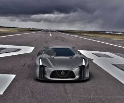 nissan will debut a real version of its wild vision gran hint use the s and d keys to navigate