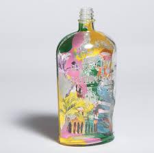 Bulleit: <b>Art</b> in a Bottle | <b>Creative</b> Works | The Drum