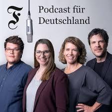FAZ Podcast für Deutschland
