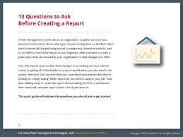 aw quickguide 13 report questions page 2 jpeg quick guide 13 questions to ask before creating a report
