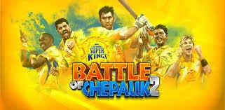 Chennai Super Kings Battle Of Chepauk 2 - Apps on Google Play
