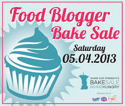 san diego food bloggers bake 2013 foodbloggerbake logomeanderingeats2013 foodbloggerbake logogreat news