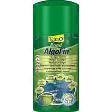 <b>Препарат Tetra Pond</b> AlgoFin Effectively Treats Blanket Weed для ...