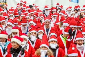 <b>Ho Ho</b> Holiday 5K