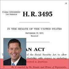 Women's Public Health and Safety Act (H.R. 3495) - GovTrack.us