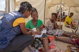 World <b>Breastfeeding</b> Week <b>2019</b>