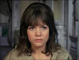 Here are some screencaps of Sally Geeson as Jennifer Dean in the episode REPORT 2493: KIDNAP - Whose Pretty Girl Are You? (1969) from the classic TV series ... - SallyGeeson3-1