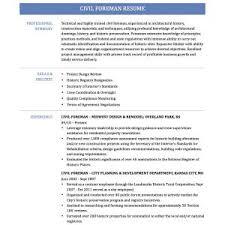 resume  online resume builders  moresume coresume  build a civil foreman resume online with online resume builder  online resume builders