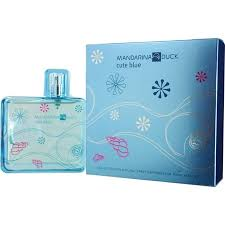 (pack 6) <b>Mandarina Duck Cute Blue</b> By Mandarina Duck Eau De ...
