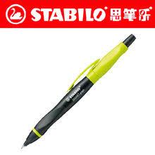 <b>Механический карандаш STABILO</b> для детей, 1 шт., 3 цвета, 0,5 мм