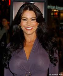 Sofia Vergara is currently the Highest earning actress on T.V.