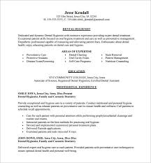 dental assistant resume template –   free word  excel  pdf format    dental assistant hygiene resume pdf free download