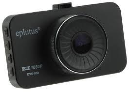 <b>Видеорегистратор Eplutus DVR</b>-930 — купить по выгодной цене ...
