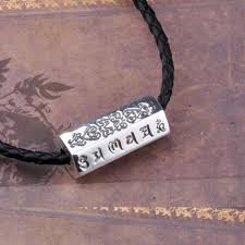 Handmade Nepalese 925 <b>Silver</b> Gau Pendant Buddhist Prayer Box ...