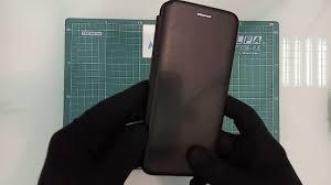 <b>Чехол G-Case Samsung</b> A50 A505 black - YouTube