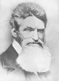 Photographic reproduction of a portrait of abolitionist John Brown who lead a raid on the federal arsenal at Harper's Ferry, West Virginia and intended to ... - 328x450xBrown,P2C_John_,P281,P29.jpg.pagespeed.ic.Tw1unBOMOk